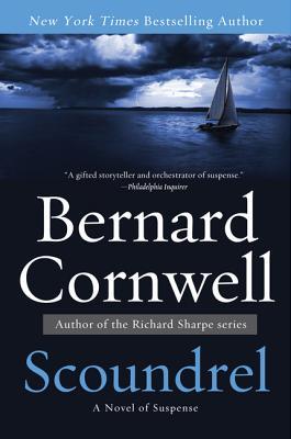 Scoundrel By Cornwell, Bernard